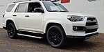NEW 2019 TOYOTA 4RUNNER LIMITED NIGHTSHADE in RAINBOW CITY, ALABAMA