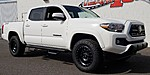 NEW 2018 TOYOTA TACOMA TRD SPORT DOUBLE CAB 5' BED V6 4X2 AT in RAINBOW CITY, ALABAMA