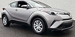 NEW 2019 TOYOTA C-HR LE FWD in RAINBOW CITY, ALABAMA