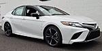 NEW 2019 TOYOTA CAMRY XSE AUTO in RAINBOW CITY, ALABAMA