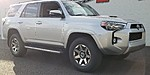 NEW 2019 TOYOTA 4RUNNER TRD OFF ROAD PREMIUM 4WD in RAINBOW CITY, ALABAMA