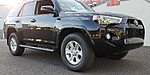 NEW 2019 TOYOTA 4RUNNER SR5 PREMIUM 2WD in RAINBOW CITY, ALABAMA