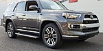 NEW 2019 TOYOTA 4RUNNER LIMITED 2WD in RAINBOW CITY, ALABAMA