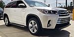 NEW 2019 TOYOTA HIGHLANDER HYBRID LIMITED V6 AWD in RAINBOW CITY, ALABAMA