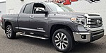 NEW 2019 TOYOTA TUNDRA LIMITED DOUBLE CAB 6.5' BED 5.7L in RAINBOW CITY, ALABAMA