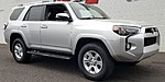 NEW 2019 TOYOTA 4RUNNER SR5 PREMIUM 4WD in RAINBOW CITY, ALABAMA