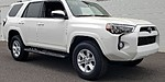 NEW 2019 TOYOTA 4RUNNER SR5 4WD in RAINBOW CITY, ALABAMA