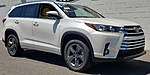 NEW 2019 TOYOTA HIGHLANDER LIMITED PLATINUM V6 AWD in RAINBOW CITY, ALABAMA