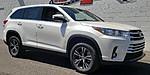 NEW 2019 TOYOTA HIGHLANDER LE PLUS V6 FWD in RAINBOW CITY, ALABAMA