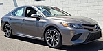 NEW 2019 TOYOTA CAMRY HYBRID SE CVT in RAINBOW CITY, ALABAMA
