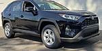 NEW 2019 TOYOTA RAV4 XLE AWD in RAINBOW CITY, ALABAMA