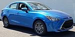 NEW 2019 TOYOTA YARIS 4-DOOR LE AUTO in RAINBOW CITY, ALABAMA