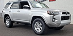 NEW 2019 TOYOTA 4RUNNER SR5 2WD in RAINBOW CITY, ALABAMA