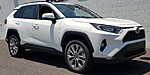 NEW 2019 TOYOTA RAV4 XLE PREMIUM FWD in RAINBOW CITY, ALABAMA