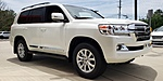 NEW 2019 TOYOTA LAND CRUISER 4WD in RAINBOW CITY, ALABAMA