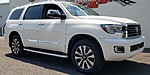 NEW 2019 TOYOTA SEQUOIA LIMITED 4WD in RAINBOW CITY, ALABAMA