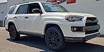 NEW 2019 TOYOTA 4RUNNER LIMITED NIGHTSHADE 4WD in RAINBOW CITY, ALABAMA