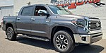 NEW 2019 TOYOTA TUNDRA 1794 EDITION CREWMAX 5.5' BED 5.7L in RAINBOW CITY, ALABAMA