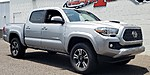NEW 2019 TOYOTA TACOMA TRD SPORT DOUBLE CAB 5' BED V6 AT in RAINBOW CITY, ALABAMA