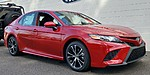 NEW 2019 TOYOTA CAMRY SE AUTO in RAINBOW CITY, ALABAMA