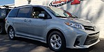 NEW 2020 TOYOTA SIENNA LE FWD 8-PASSENGER in RAINBOW CITY, ALABAMA