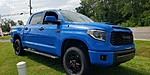 NEW 2019 TOYOTA TUNDRA TRD PRO CREWMAX 5.5' BED 5.7L in RAINBOW CITY, ALABAMA