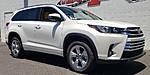 NEW 2019 TOYOTA HIGHLANDER LIMITED V6 AWD in RAINBOW CITY, ALABAMA