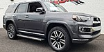 NEW 2019 TOYOTA 4RUNNER LIMITED 4WD in RAINBOW CITY, ALABAMA