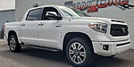 NEW 2019 TOYOTA TUNDRA PLATINUM CREWMAX 5.5' BED 5.7L in RAINBOW CITY, ALABAMA