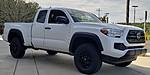NEW 2019 TOYOTA TACOMA SR ACCESS CAB 6' BED V6 AT in RAINBOW CITY, ALABAMA