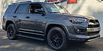 NEW 2019 TOYOTA 4RUNNER LIMITED NIGHTSHADE 2WD in RAINBOW CITY, ALABAMA