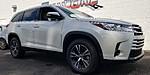 NEW 2019 TOYOTA HIGHLANDER LE V6 FWD in RAINBOW CITY, ALABAMA