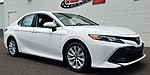 NEW 2019 TOYOTA CAMRY LE AUTO in RAINBOW CITY, ALABAMA