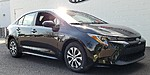 NEW 2020 TOYOTA COROLLA HYBRID LE CVT in RAINBOW CITY, ALABAMA