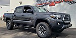 NEW 2019 TOYOTA TACOMA TRD OFF ROAD DOUBLE CAB 5' BED V6 AT in RAINBOW CITY, ALABAMA