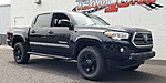 NEW 2019 TOYOTA TACOMA SR5 DOUBLE CAB 5' BED V6 AT in RAINBOW CITY, ALABAMA