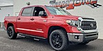 NEW 2019 TOYOTA TUNDRA SR5 CREWMAX 5.5' BED 5.7L in RAINBOW CITY, ALABAMA