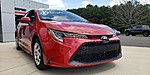 NEW 2020 TOYOTA COROLLA LE CVT in RAINBOW CITY, ALABAMA