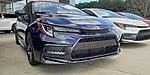 NEW 2020 TOYOTA COROLLA SE CVT in RAINBOW CITY, ALABAMA