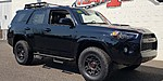 NEW 2019 TOYOTA 4RUNNER TRD PRO 4WD in RAINBOW CITY, ALABAMA