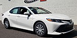 NEW 2019 TOYOTA CAMRY L AUTO in RAINBOW CITY, ALABAMA