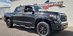 NEW 2020 TOYOTA TUNDRA SR5 CREWMAX 5.5' BED 5.7L in RAINBOW CITY, ALABAMA