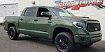 NEW 2020 TOYOTA TUNDRA TRD PRO CREWMAX 5.5' BED 5.7L in RAINBOW CITY, ALABAMA