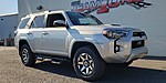 NEW 2020 TOYOTA 4RUNNER TRD OFF ROAD 4WD in RAINBOW CITY, ALABAMA