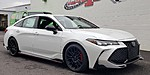 NEW 2020 TOYOTA AVALON TRD in RAINBOW CITY, ALABAMA