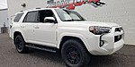 NEW 2020 TOYOTA 4RUNNER SR5 PREMIUM 2WD in RAINBOW CITY, ALABAMA