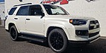 NEW 2020 TOYOTA 4RUNNER NIGHTSHADE 2WD in RAINBOW CITY, ALABAMA