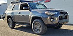 NEW 2020 TOYOTA 4RUNNER VENTURE 4WD in RAINBOW CITY, ALABAMA