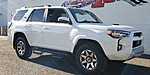 NEW 2020 TOYOTA 4RUNNER TRD OFF ROAD PREMIUM 4WD in RAINBOW CITY, ALABAMA