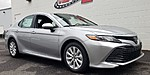 NEW 2020 TOYOTA CAMRY LE AUTO in RAINBOW CITY, ALABAMA